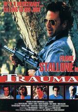 Tödliches Trauma - Poster