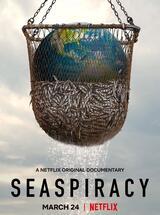 Seaspiracy - Poster