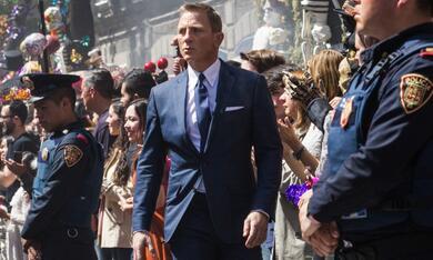 James Bond 007 - Spectre mit Daniel Craig - Bild 3