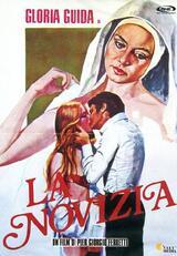 Verführung einer Nonne - Poster