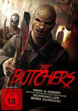 The Butchers - Meat & Greet - Poster
