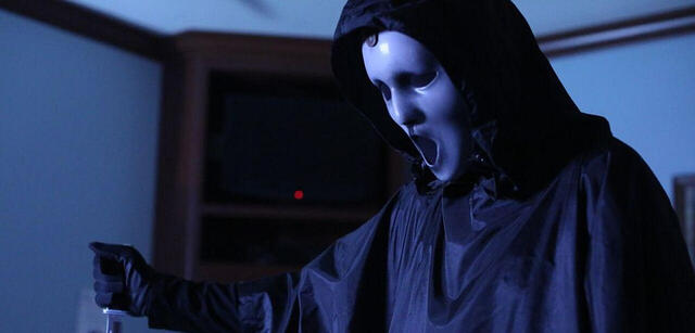 Scream Serie Staffel 3