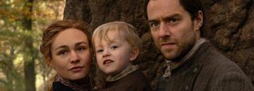 Outlander: Die MacKenzies
