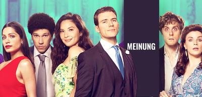 Neu bei Netflix:Love. Wedding. Repeat