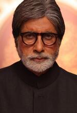 Poster zu Amitabh Bachchan