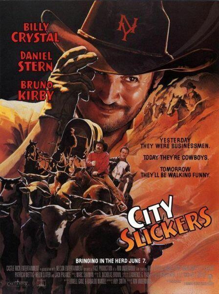 City Slickers - Die Großstadt-Helden - Bild 1 von 4