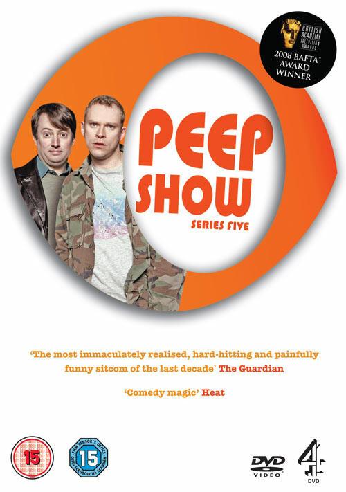 Peep Show - Staffel 5