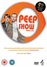 Peep Show - Staffel 5 - Poster