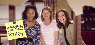 Grey's Anatomy - Staffel 12