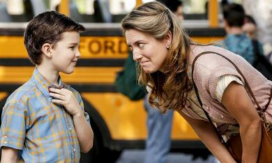 Young Sheldon Staffel 1, Young Sheldon - Bild 2