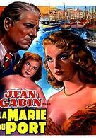 Die Marie vom Hafen