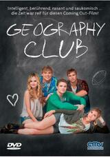 Geography Club - Poster
