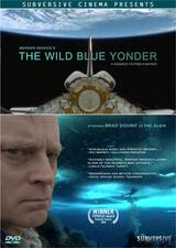 The Wild Blue Yonder - Poster
