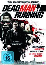 Dead Man Running - Poster