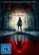 The Axiom - Tor zur Hölle - Poster