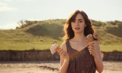 Love, Rosie - Für immer vielleicht mit Lily Collins - Bild 8