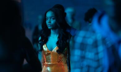 Gossip Girl, Gossip Girl - Staffel 1 mit Whitney Peak - Bild 7