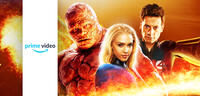 Bild zu:  Bald bei Amazon Prime: Alle Fantastic Four-Filme