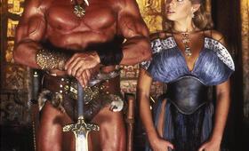 Conan der Zerstörer mit Arnold Schwarzenegger und Olivia D'Abo - Bild 235
