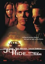 Joyride - Spritztour - Poster
