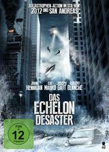 Das Echelon-Desaster - Poster