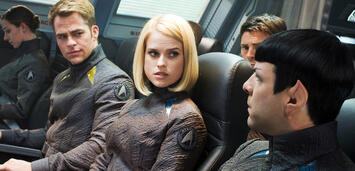 Bild zu:  Star Trek Into Darkness