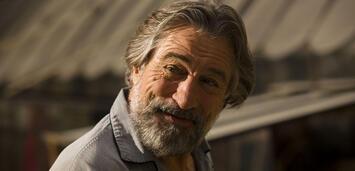 Bild zu:  Robert De Niro in Malavita