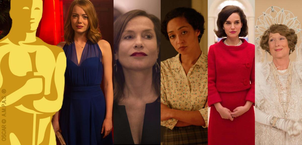 Beste Serien-Hauptdarstellerin – Drama