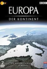 Europa - Der Kontinent Poster