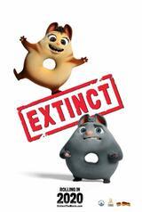 Extinct - Poster