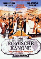 Die römische Kanone - Poster