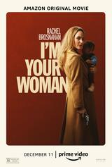 I'm Your Woman - Poster