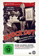 Knock Out - Poster