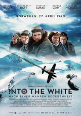 Into the White - Poster