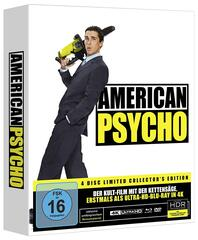 4K-Edition von American Psycho