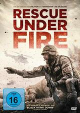 Rescue Under Fire - Poster