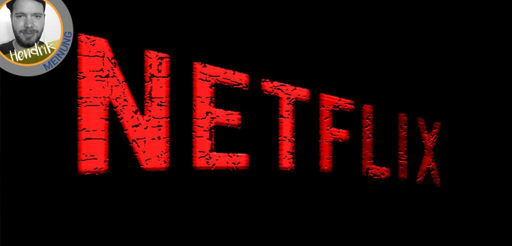 Das Netflix-Image bröckelt
