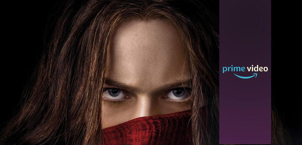 Mortal Engines ist bei Amazon Prime verfügbar