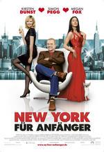 New York für Anfänger Poster