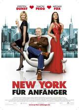 New York für Anfänger - Poster