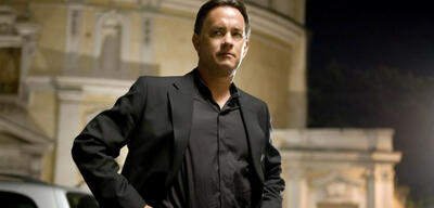 Tom Hanks bald wieder in einer Romanverfilmung
