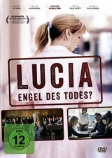 Lucia - Engel des Todes? - Poster