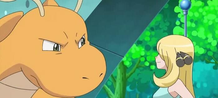 Pokemon Serie Staffel 1