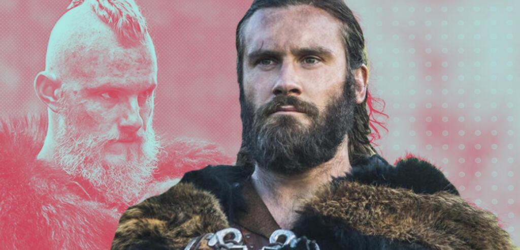 Vikings: Rollos Entscheidung ergibt Sinn