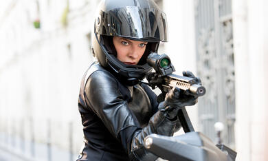 Mission: Impossible 6 - Fallout mit Rebecca Ferguson - Bild 8