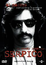 Serpico - Poster