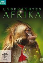 Unbekanntes Afrika Poster