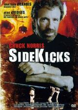 Sidekicks - Poster