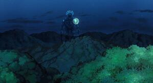 Der Waldgott und seine Heimat