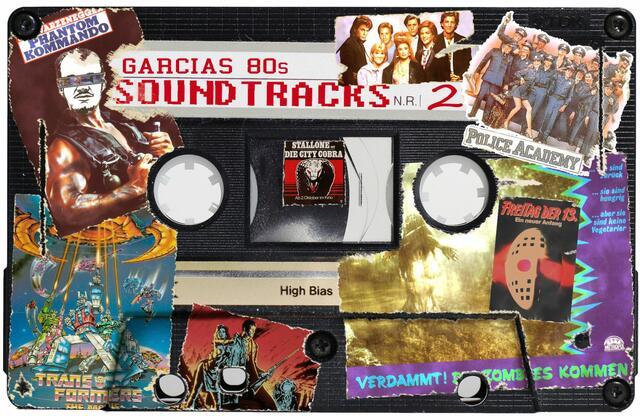Bild zu Die neuen Top 8 der vielleicht nicht ganz so bekannten besten Film-Tracks der 80er-Jahre